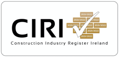 CIRI Robert Quinn Ltd