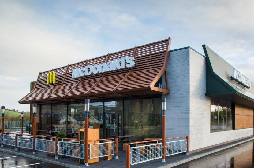 McDonalds Construction Ireland