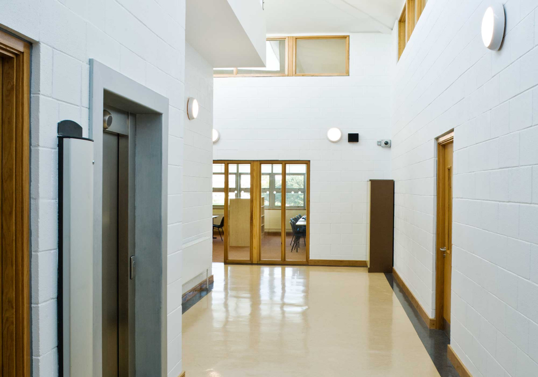 Educational Fit Out