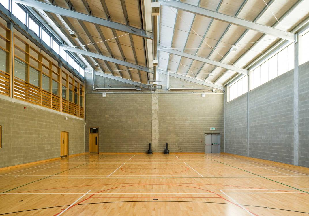 New Build School
