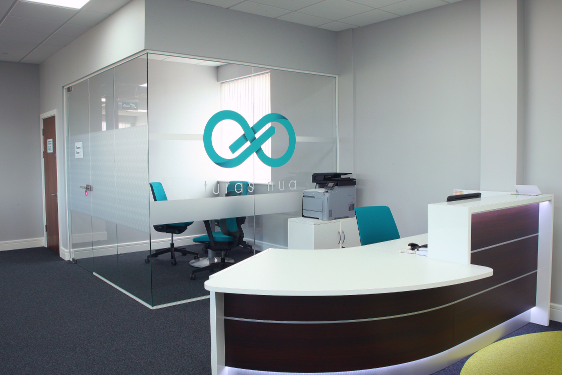 Fit-out contractor